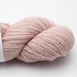 Kremke Soul Wool Reborn Wool recycled Pastel Pink