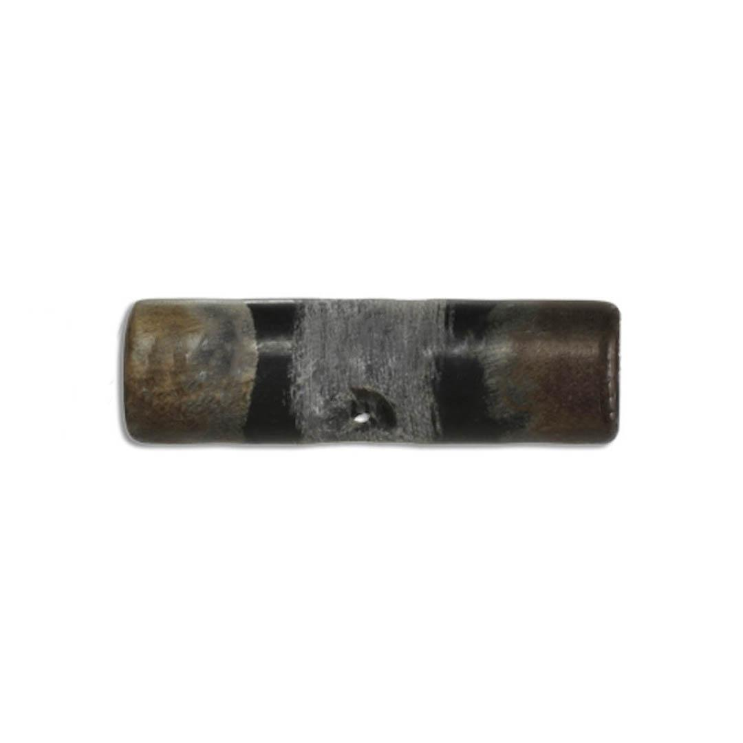 Jim Knopf Horn Toggle 42mm