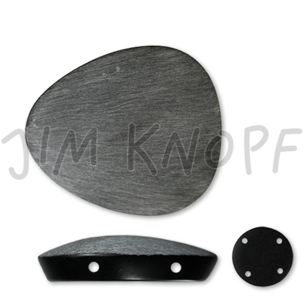 Jim Knopf Triangular resin magnet 26 or 39mm
