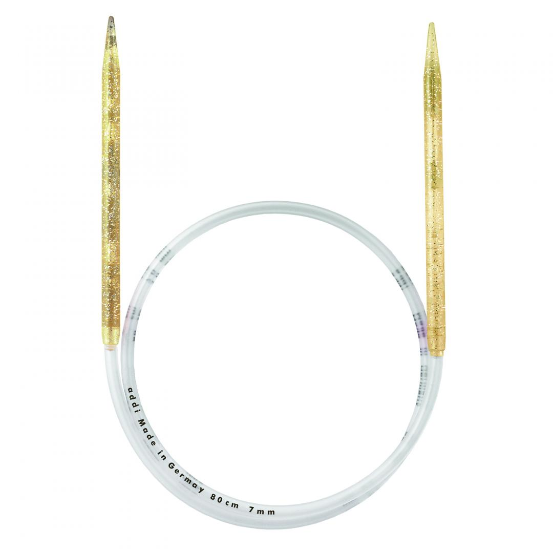 Addi Jumbo Circular Needles 405-7