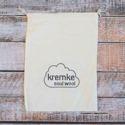 BC Garn Cotton Bag Kremke Soul Wool