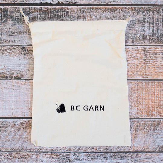 BC Garn Cotton Bag  BC Garn