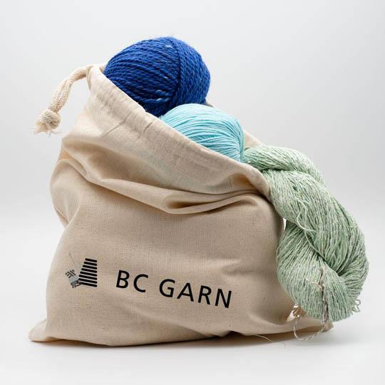 BC Garn Yarn Tasting Kits BC Garn