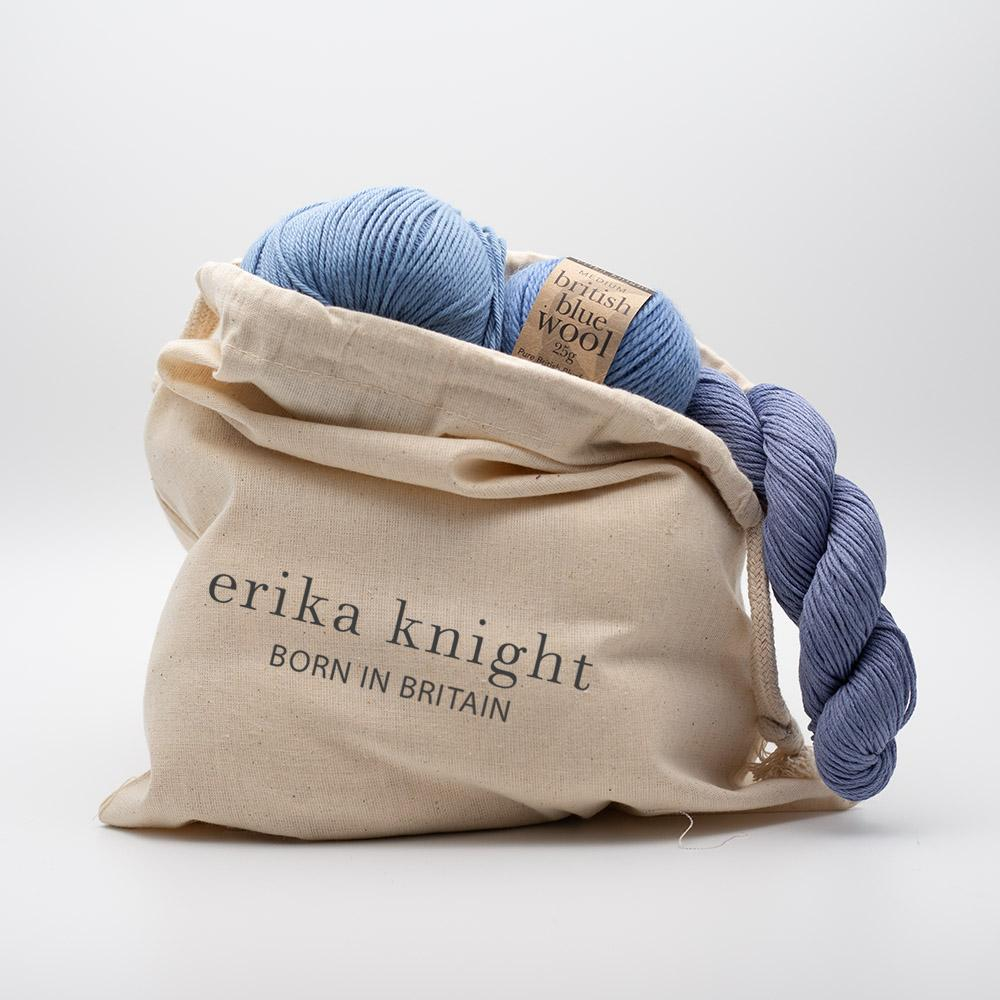 Erika Knight Yarn Tasting Kits Erika Knight
