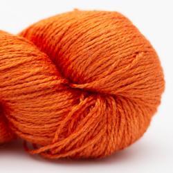 BC Garn Jaipur Peace Silk Orange