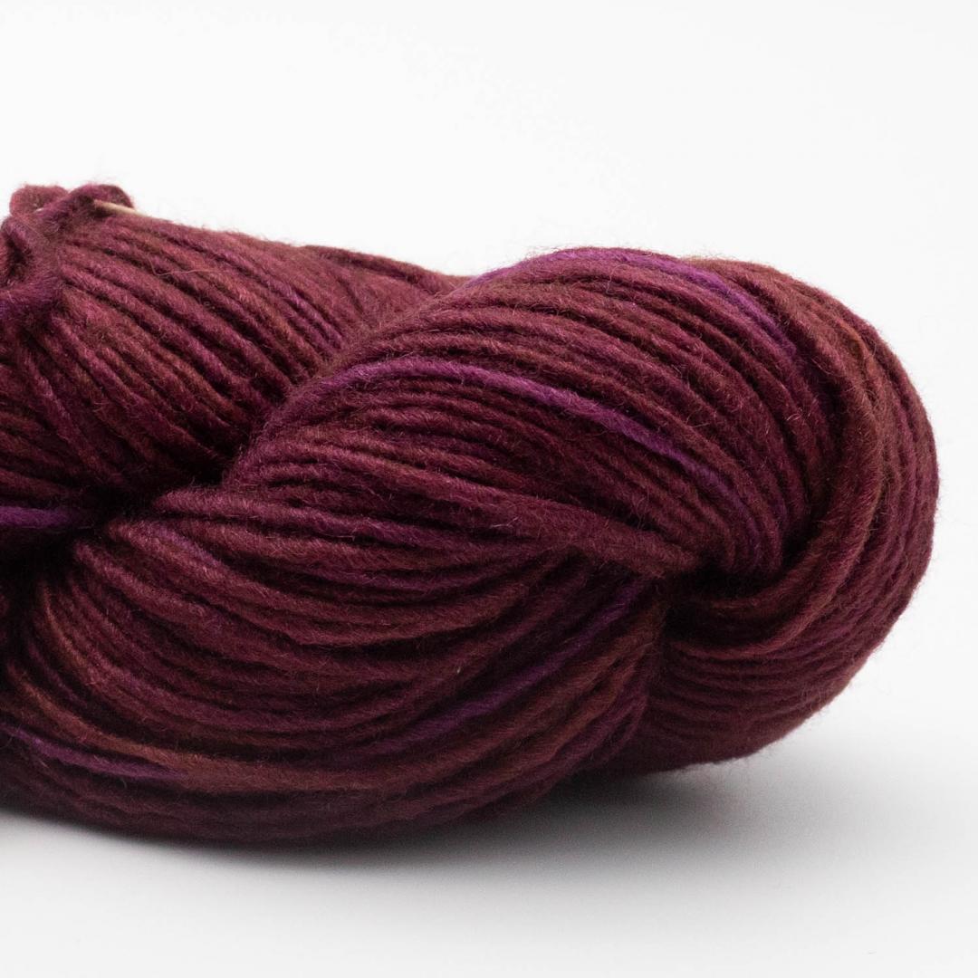 Manos del Uruguay Silk Blend - solid BingCherry300M
