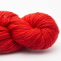 Manos del Uruguay Silk Blend - solid Tomato3203