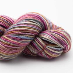 Manos del Uruguay Silk Blend - gradient Wildflowers3113