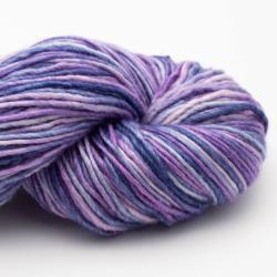Manos del Uruguay Silk Blend - gradient Bluejay3123