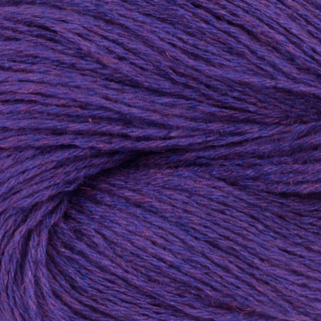 BC Garn Colori purple