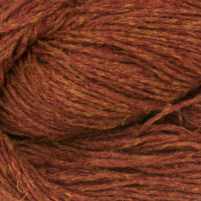 BC Garn Colori rust
