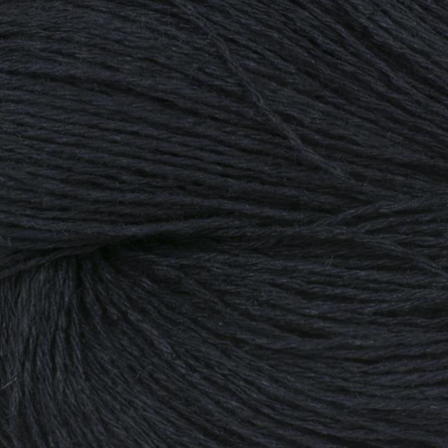 BC Garn Colori black