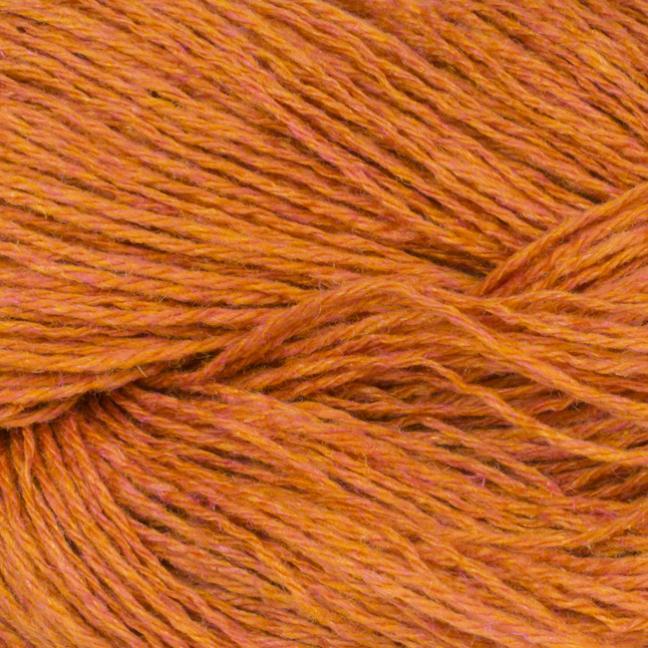 BC Garn Colori orange