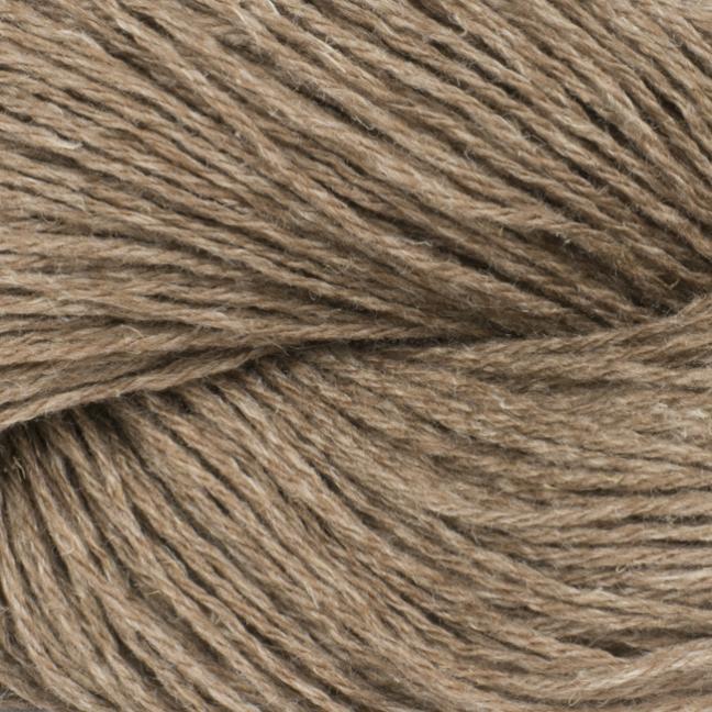 BC Garn Colori light brown