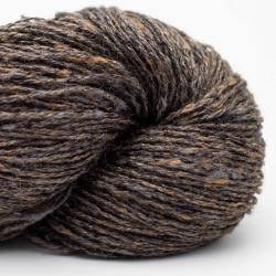 BC Garn Tussah Tweed brown-earth- mix