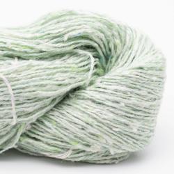 BC Garn Tussah Tweed aqua-mix-light
