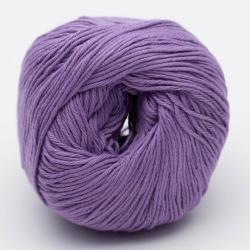 BC Garn Alba GOTS lavender