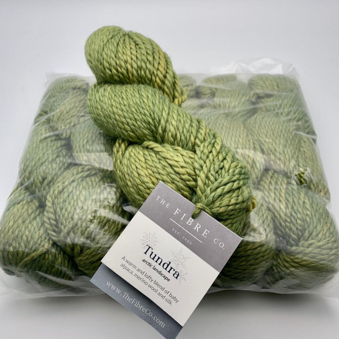 The Fibre Co. Tundra