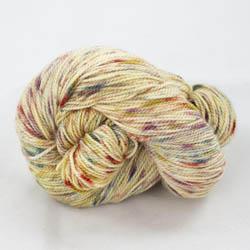 Cowgirl Blues Merino Twist Yarn gradient True Colours