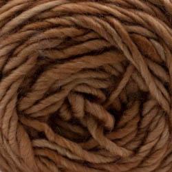 Cowgirl Blues Aran Single solid Camel