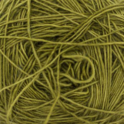 Cowgirl Blues Merino Single Lace solid Olive
