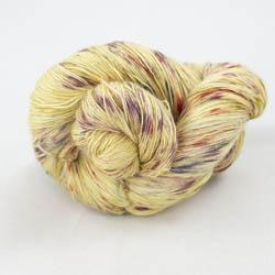 Cowgirl Blues Merino Single Lace gradient True Colours