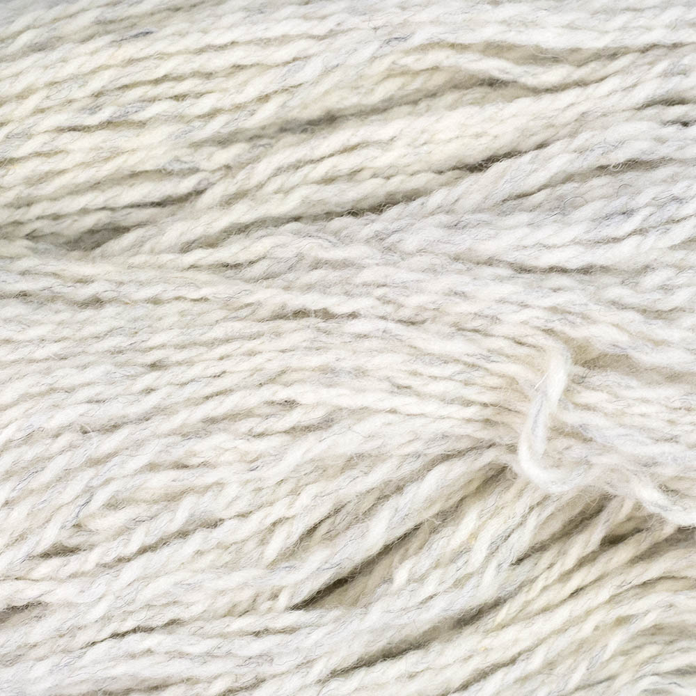 Pure New Wool - from Merino to Bluefaced Leicester