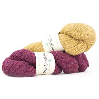 Organic Yarns/GOTS
